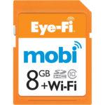 eye-fi 8gb